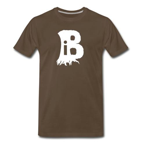 InnerBark Outdoors Logo Tee - Men's Premium T-Shirt