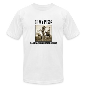 American Indian Classic - Men's Fine Jersey T-Shirt