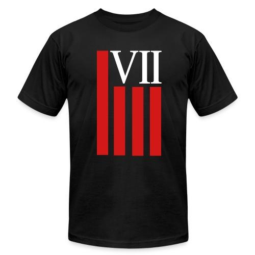 7Flag Tee - Men's  Jersey T-Shirt