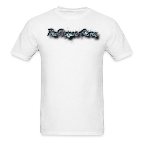 TheRazorArmy Official Logo 2/ (Old Design) - Men's T-Shirt
