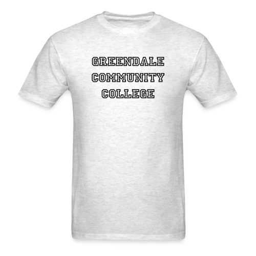 Greendale - Men's T-Shirt
