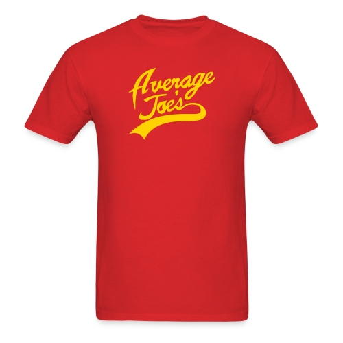 Average Joe's Gym - Men's T-Shirt