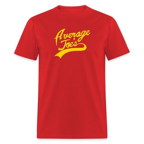 Average Joe's Gym - Men's T-Shirt