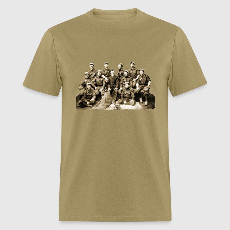Vintage Team Shirts 31