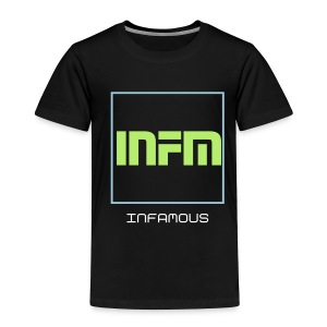 INFM SHIRT - Toddler Premium T-Shirt
