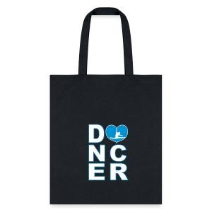 Dancer Tote - Tote Bag