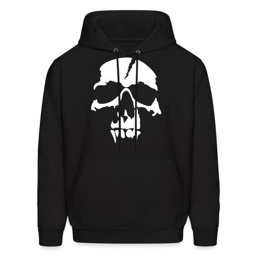 MF Skull Men's Hoodie - Men's Hoodie