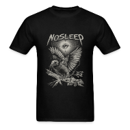 T-Shirts ~ Men's T-Shirt ~ NoSleep shirt - men!