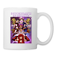 Mugs & Drinkware ~ Coffee/Tea Mug ~ Hoodratz In Space