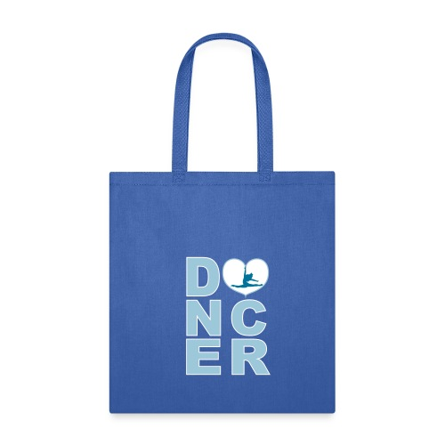 Dancer Tote - Tote Bag
