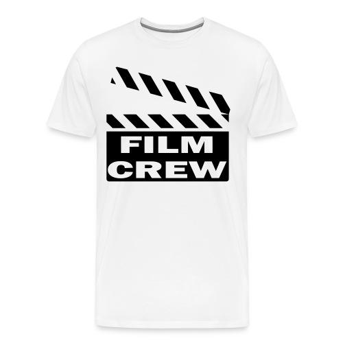 Film Crew - Men's Premium T-Shirt