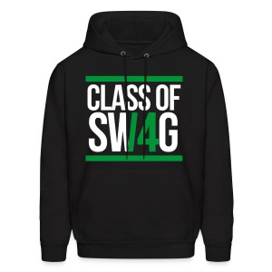 Class Of Swag - Men's Hoodie