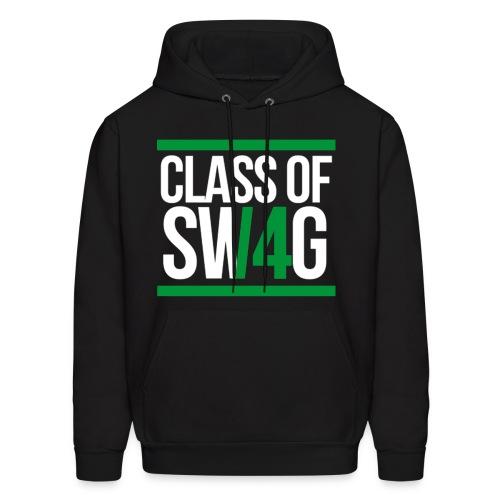 Class Of Swag - Men's Hoodie