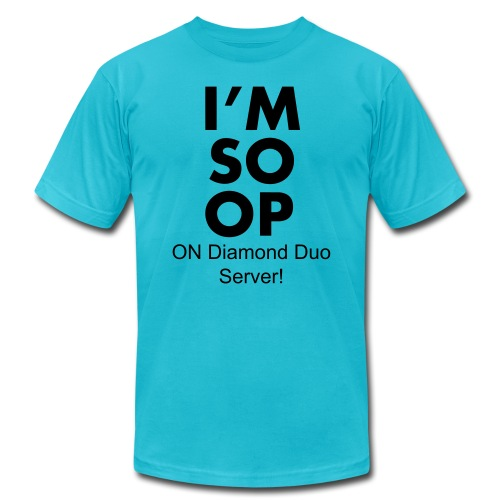 Im so OP - Men's  Jersey T-Shirt