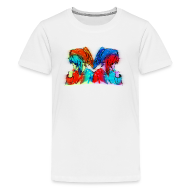 Kids' Shirts ~ Kids' Premium T-Shirt ~ Kobe (childrens) - T - Shirt