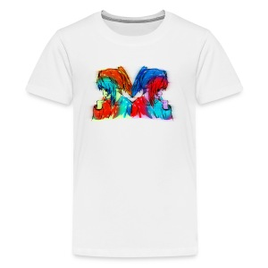 Kobe (childrens) - T - Shirt - Kids' Premium T-Shirt