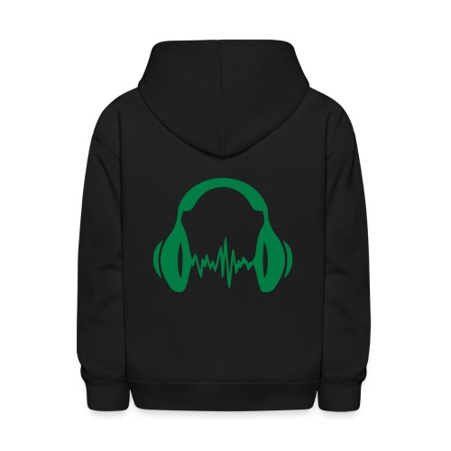 SWAGED OUT  - Kids' Hoodie