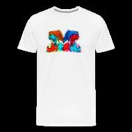 T-Shirts ~ Men's Premium T-Shirt ~ Kobe - T - Shirt