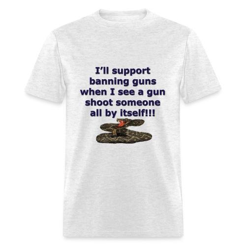 Mens Gun Rights Tee - Men's T-Shirt