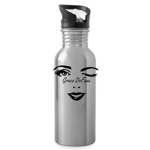 Grace DeFaux Drink Container - Water Bottle