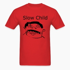 slowchild T-Shirts