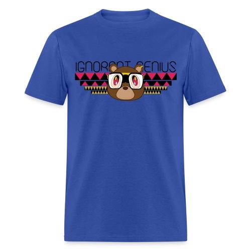 Ignorant Genius Tee - Men's T-Shirt