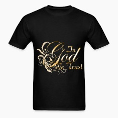 In God We Trust T-Shirts