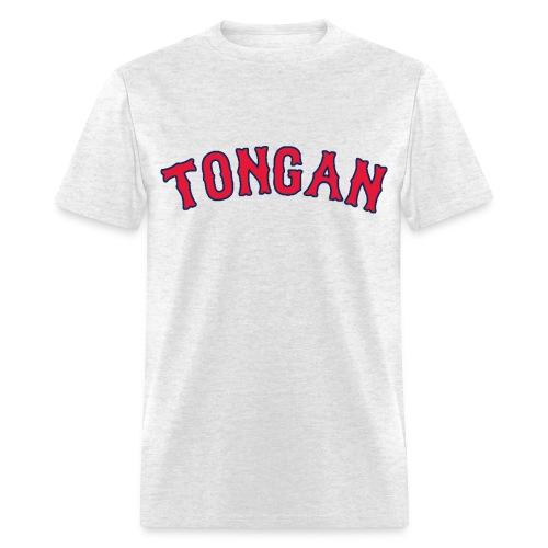Pacific Islander Night - Tongan - Men's T-Shirt