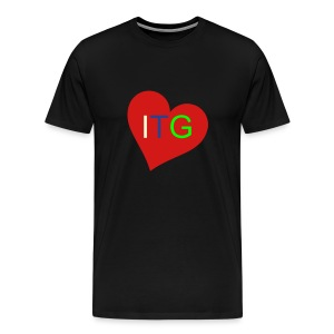 ITG Love - Men's Premium T-Shirt
