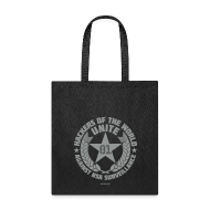 Bags & backpacks ~ Tote Bag ~ Hackers of the world unite!
