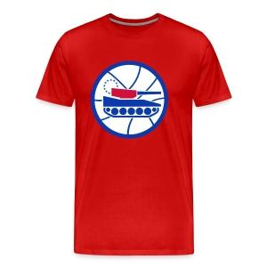 Tankers (M) - Men's Premium T-Shirt