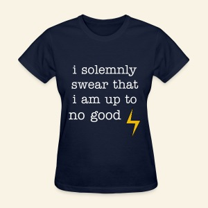 Harry Potter shirt - Women's T-Shirt