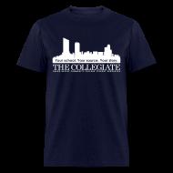 T-Shirts ~ Men's T-Shirt ~ Collegiate Unisex Std
