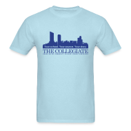 T-Shirts ~ Men's T-Shirt ~ Collegiate Std Dark