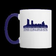 Mugs & Drinkware ~ Contrast Coffee Mug ~ Collegiate Mug