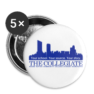 Buttons ~ Large Buttons ~ Collegiate Buttons