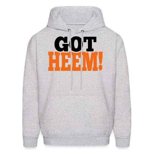 Got Heem Hoodie - Men's Hoodie