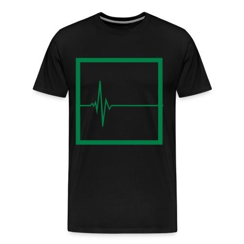 Beep Beep - Men's Premium T-Shirt