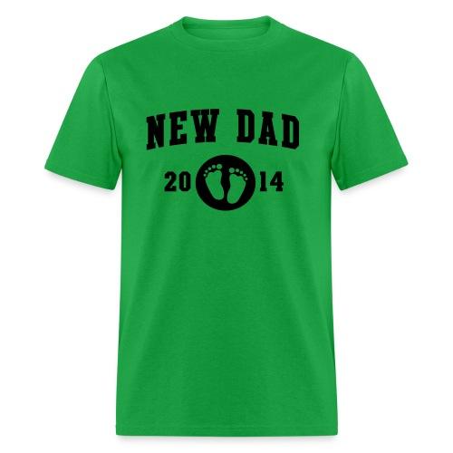 parents - Men's T-Shirt