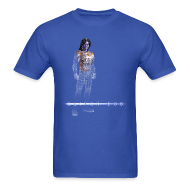 T-Shirts ~ Men's T-Shirt ~ Glitch Bob Hero