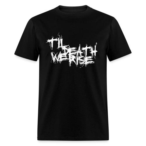 TDWR Logo 2 /Mens - Men's T-Shirt