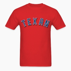 Texan T-Shirts