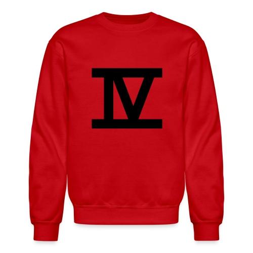 IV CrewNeck - 23 Clothing Line - Crewneck Sweatshirt