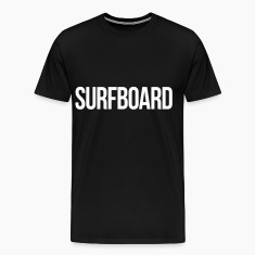 Surfboard T-Shirts