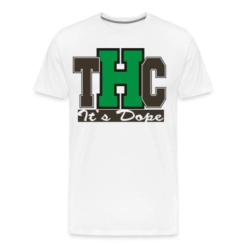 THC' Tee - Men's Premium T-Shirt