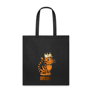 CATS RULE - Tote Bag