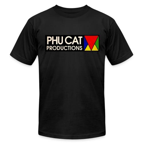 Phu Cat Productions T-Shirt - Men's Fine Jersey T-Shirt