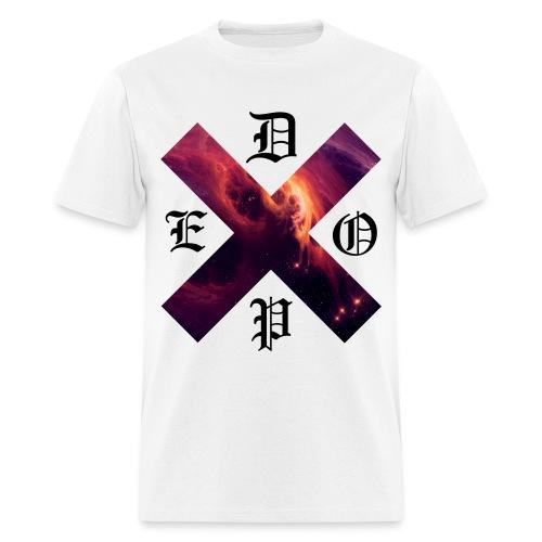 DBC X Out Tee - Men's T-Shirt