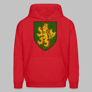 Oconnor Family Shield - Men's Hoodie