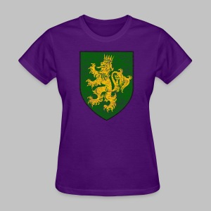 Oconnor Family Shield - Women's T-Shirt